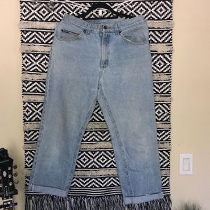 Lee 90's style jeans